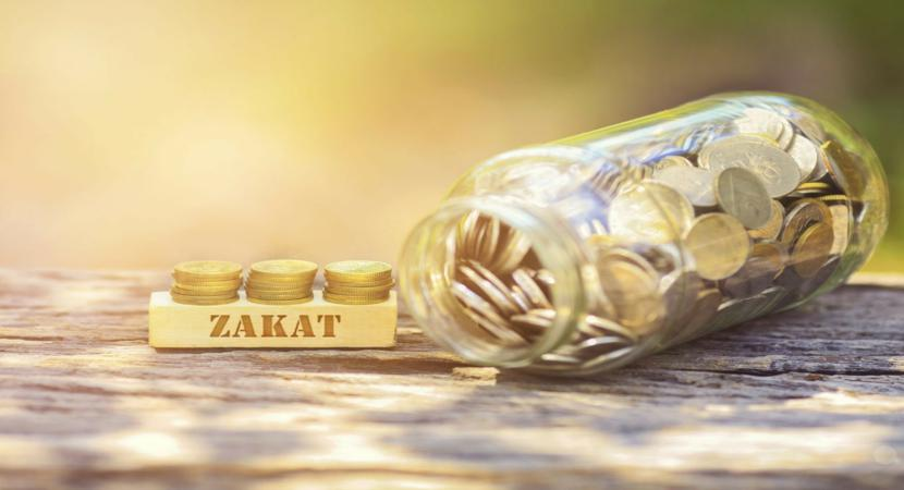 Fives Benefits of Giving Zakat in Islam