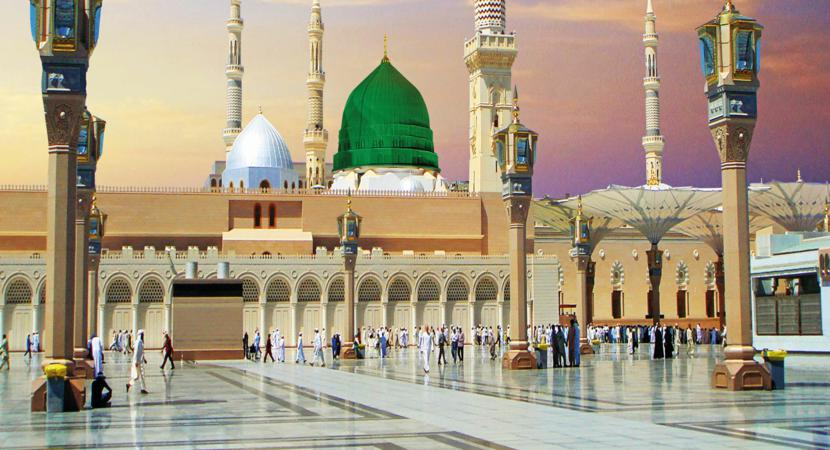 Six Miracles of Prophet Muhammad (P.B.U.H)